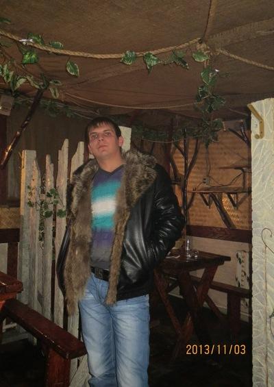 Максим Веселов, 1 апреля 1997, Москва, id197695115