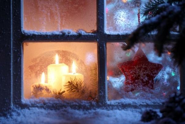 Мы жаждем чуда в Новый год…Так пусть оно свершится! Пусть счастье к каждому придёт, в окошко постучится!