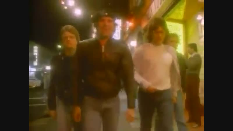 Survivor - Eye Of The Tiger | 1982 год | клип [Official Video] HD