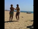 Бачата на пляже с Азаматом🔥🔥🔥💥💥💥💥@anapa_hakuna_matata