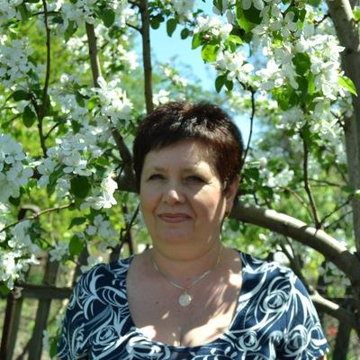 Людмила Покидина