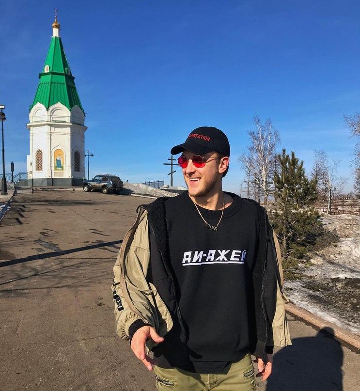 Александр Тарасов | Москва