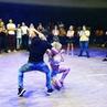 """💎Bachata Flow💎 Dancers on Instagram: """"💎Bachata Flow💎 en Bachata Day Valencia by @bcn_sensual_ Con este tema que nos encanta😍❤🎵🎶 Me gusta @inna -..."""