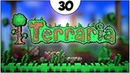 УБИЙСТВЕННАЯ СЕРИЯ ► Terraria прохождение 30