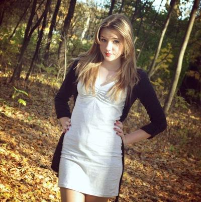 Алина Доброва, 15 мая , Москва, id20500715