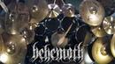 Behemoth Conquer All DRUMS