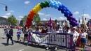 CSD - Hamburg Pride 2018 - Die gesamte Demonstration / Parade [Sa. 04.08.2018]