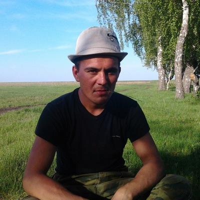 Алексей Андрьянов, 15 октября 1988, Саратов, id41166767