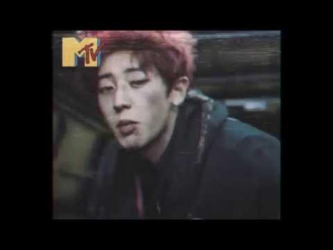EXO - Monster || 80s Version