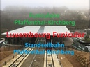 Luxembourg Funicular - Full Review