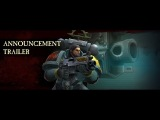 Warhammer 40,000®: Space Wolf Announcement Trailer