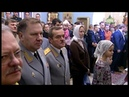 Архиерейское богослужение в храме святых апостолов Петра и Павла при Сухопутном военном госпитале