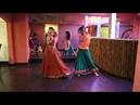 Dola Re Dola Devdas Dance group Lakshmi Bollywood evening in karachi darbar restaurant
