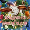27.10.18 • HALLOWEEN IN WONDERLAND @ ГЛАВCLUB