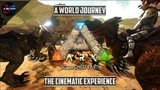 ARK Survival Evolved Scorched Earth The Cinematic Experience