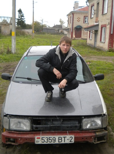 Владик Шеховцов, 19 января , Дубровно, id60712285