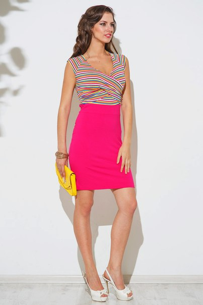 Интернет магазин элегантной женской одежды с доставкой