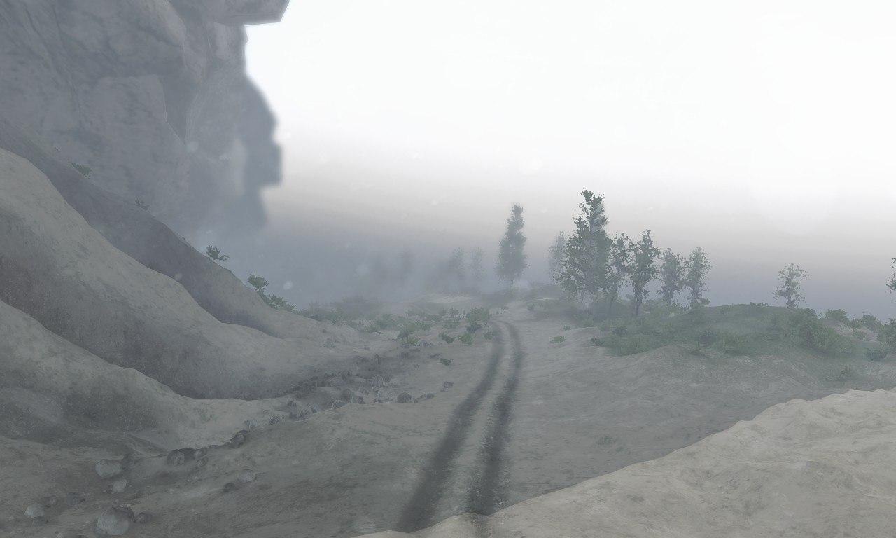 "Карта ""Шахта"" для 03.03.16 для Spintires - Скриншот 1"