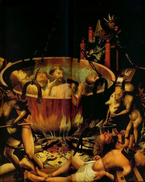 Концепция Рая и Ада в различных культурах. За тысячи лет, которые прошла в своем развитии человеческая цивилизация, на Земле существовало огромное количество всевозможных верований и религий.