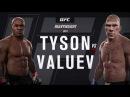 Mike Tyson vs. Nikolay Valuev