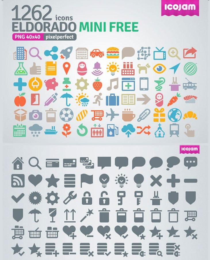 иконки бесплатно: