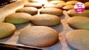 Печенье за 7 минут Хоть каждый День готовь не надоедает Рецепт без яиц и молочных продуктов