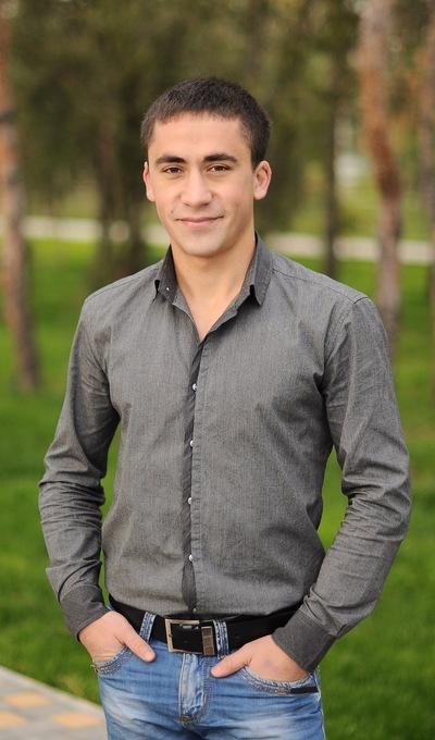 Александр Доев, 1 апреля , id110195361