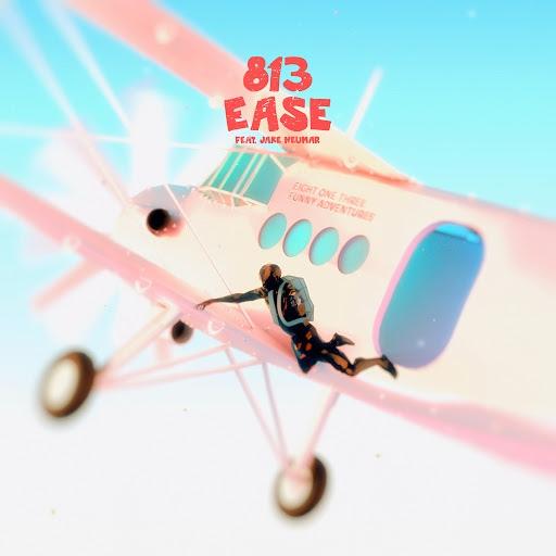 813 альбом Ease