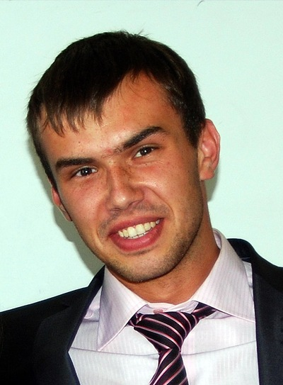 Эдик Жеребцов, 26 октября , Санкт-Петербург, id3471118