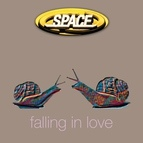Space альбом Falling in Love