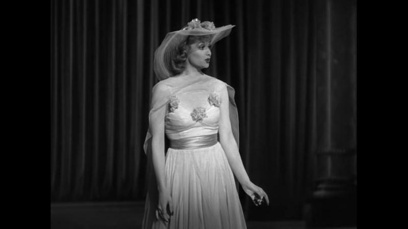 Танцуй, девочка, танцуй | Dance, Girl, Dance | США, драма, комедия, 1940 | реж. Дороти Арзнер, Рой Дель Рут