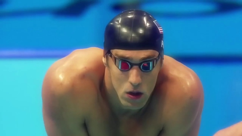 PHELPS OFFICIAL TRAILER 2018