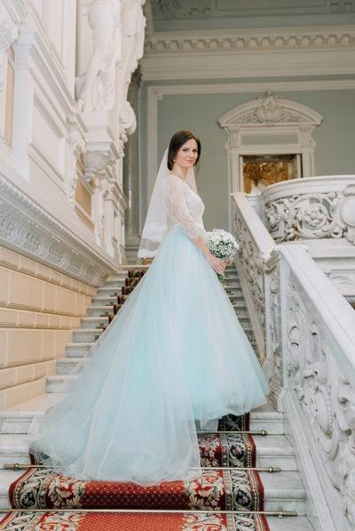 Екатерина Юрченко