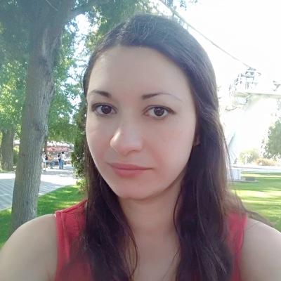 Елизавета Алейникова