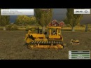 Farming Simulator 2013 обзор мода FiatAllis FD 14e