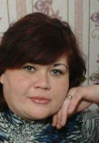 Ляйсян Салихова, 27 декабря 1981, Альметьевск, id182786732