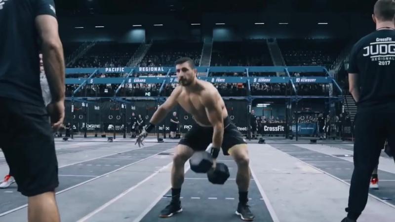 PER - SE - VER - ANCE - CrossFit Motivation Video.mp4