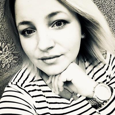 Анастасия Алексеева