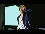 Danger 괴도 || 태민 Taemin fancam (SM Town 2019, Chile)