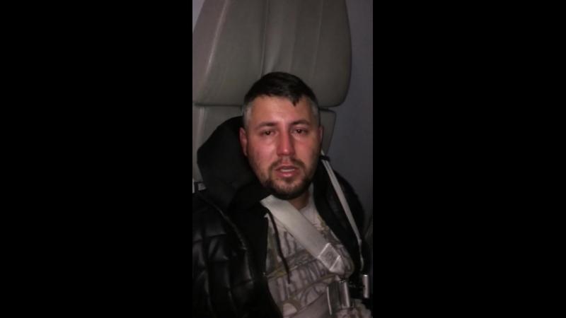 У мужика в самолете поехала крыша......