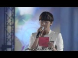 [ARABIC-SUB] Love Letter from MaTe to BoTong