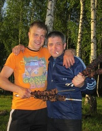 Руслан Мингазов, 25 мая , Златоуст, id172686582