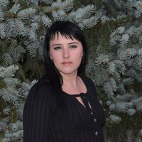 Надия Биктимирова, 4 ноября 1988, Санкт-Петербург, id64868014