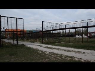 ОБЗОРНАЯ ПРОГУЛКА по Парку Львов Тайган .Часть 3 САВАННА .Крым .Белогорск