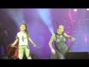 Девочка порвала зал на концерте Наргиз