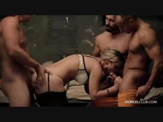 Групповуха порно с заключенными