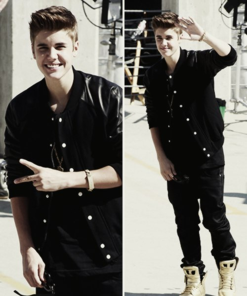 Факты о JB (P.S. for his beliebers and other fans)