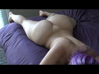 Chubby orgasm.. porn - pillow humping big ass butts booty tits boobs bbw pawg curvy mature milf