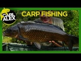 Carp fishing with Zig Rigs - Carl and Alex Fishing - 2014