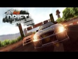 Rally Racer Drift Trailer
